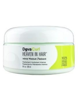 Devacurl - Heaven in Hair...