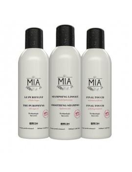 Shampoing Lissage MIA 500 ml