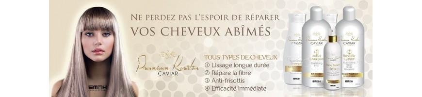 Premium Keratine caviar