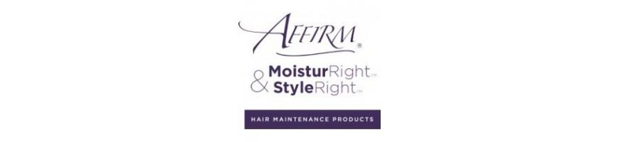 Affirm MoisturRight StyleRight